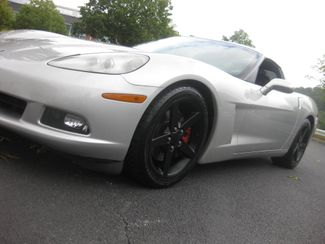 2007 Sold Chevrolet Corvette Conshohocken, Pennsylvania 13