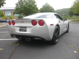 2007 Sold Chevrolet Corvette Conshohocken, Pennsylvania 19
