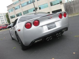 2007 Sold Chevrolet Corvette Conshohocken, Pennsylvania 8