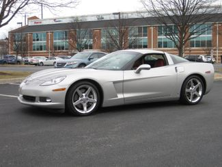 2007 Sold Chevrolet Corvette Conshohocken, Pennsylvania 1