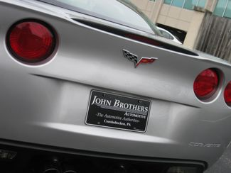 2007 Sold Chevrolet Corvette Conshohocken, Pennsylvania 40