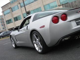 2007 Sold Chevrolet Corvette Conshohocken, Pennsylvania 20