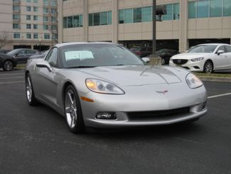 2007 Sold Chevrolet Corvette Conshohocken, Pennsylvania 21