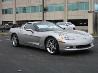 2007 Sold Chevrolet Corvette Conshohocken, Pennsylvania 22