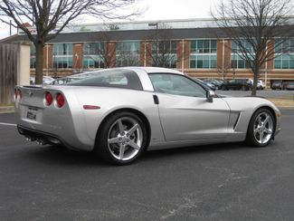 2007 Sold Chevrolet Corvette Conshohocken, Pennsylvania 24