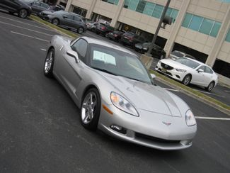 2007 Sold Chevrolet Corvette Conshohocken, Pennsylvania 39