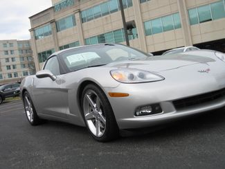 2007 Sold Chevrolet Corvette Conshohocken, Pennsylvania 26