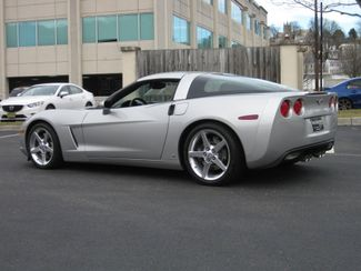 2007 Sold Chevrolet Corvette Conshohocken, Pennsylvania 3