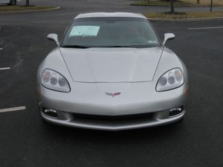 2007 Sold Chevrolet Corvette Conshohocken, Pennsylvania 6