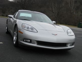 2007 Sold Chevrolet Corvette Conshohocken, Pennsylvania 7