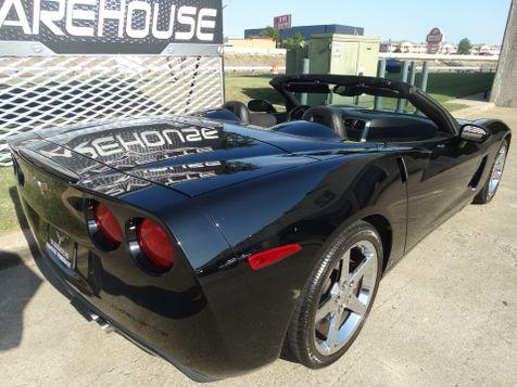 2007 Chevrolet Corvette Convertible 3LT, Z51, Auto, Chromes, Only 26k!   Dallas, Texas   Corvette Warehouse  in Dallas, Texas