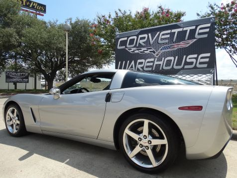 2007 Chevrolet Corvette Coupe 2LT, Z51, Auto, Chromes Only 8k! | Dallas, Texas | Corvette Warehouse  in Dallas, Texas