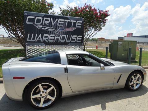 2007 Chevrolet Corvette Coupe 2LT, Z51, Auto, Chromes Only 8k! | Dallas, Texas | Corvette Warehouse  in Dallas, Texas