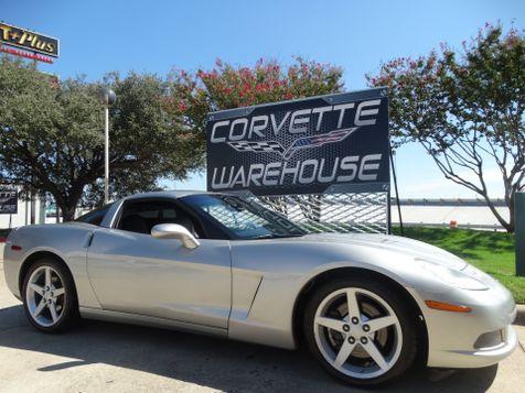 2007 Chevrolet Corvette Coupe 1LT, Auto, CD, Alloys 93k  | Dallas, Texas | Corvette Warehouse  in Dallas, Texas