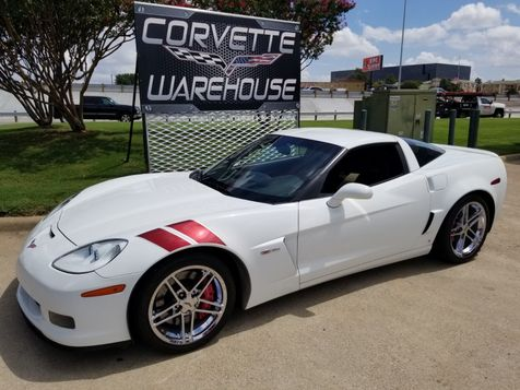 2007 Chevrolet Corvette Z06 Ron Fellows Edition, 1/399 Made, Gorgeous, 28k | Dallas, Texas | Corvette Warehouse  in Dallas, Texas