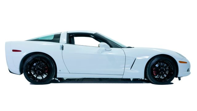2007 Chevrolet Corvette Cammed with Many Upgrades in Dallas, TX 75229