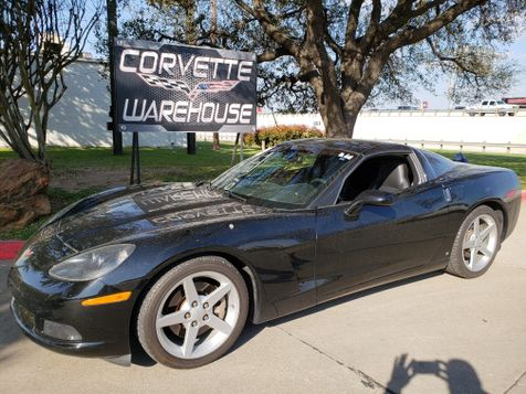 2007 Chevrolet Corvette Coupe Auto, CD Player, Alloy Wheels, Only 59k! | Dallas, Texas | Corvette Warehouse  in Dallas, Texas