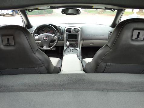 2007 Chevrolet Corvette Coupe 3LT, Z51, NAV, TT Seats, Chromes 16k! | Dallas, Texas | Corvette Warehouse  in Dallas, Texas