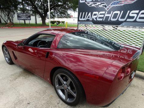 2007 Chevrolet Corvette Coupe 2LT, Z51, 6 Speed, Comp Grays, 1-Owner! | Dallas, Texas | Corvette Warehouse  in Dallas, Texas