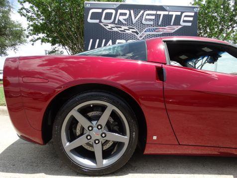 2007 Chevrolet Corvette Coupe 2LT, Z51, 6 Speed, Comp Grays, 1-Owner!   Dallas, Texas   Corvette Warehouse  in Dallas, Texas