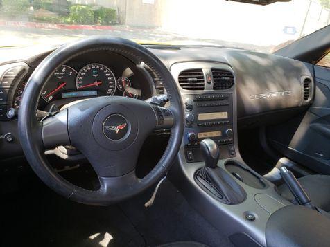 2007 Chevrolet Corvette Convertible 3LT, Auto, Pwr Top, Chrome Wheels 25k! | Dallas, Texas | Corvette Warehouse  in Dallas, Texas