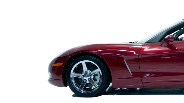 2007 Chevrolet Corvette in Dallas, TX 75229