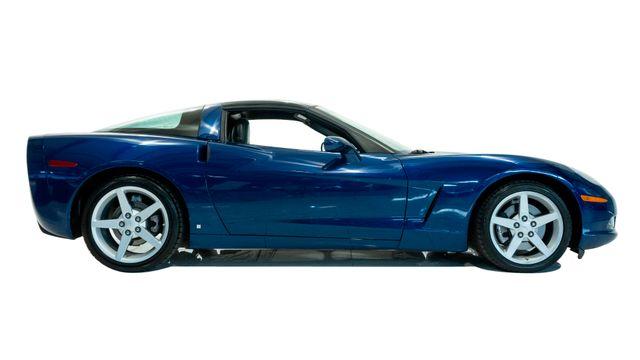 2007 Chevrolet Corvette 2LT w/ Glass Roof in Dallas, TX 75229