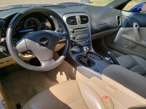 2007 Chevrolet Corvette Convertible 3LT, 6 Speed, Corsa, Chrome, 33k! | Dallas, Texas | Corvette Warehouse  in Dallas, Texas