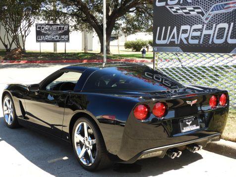 2007 Chevrolet Corvette Coupe 3LT, Z51, NAV, Auto, Chrome Wheels, 14k!   Dallas, Texas   Corvette Warehouse  in Dallas, Texas