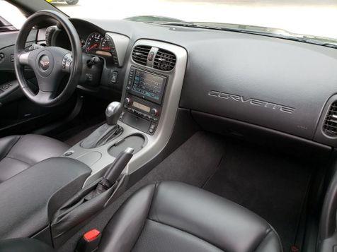 2007 Chevrolet Corvette Convertible 3LT, Z51, NAV, Auto, Chromes 6k!   Dallas, Texas   Corvette Warehouse  in Dallas, Texas