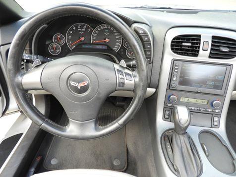 2007 Chevrolet Corvette Convertible 3LT, Z51, NAV, Auto, Chromes Only 36k!   Dallas, Texas   Corvette Warehouse  in Dallas, Texas
