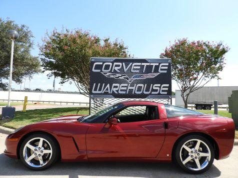2007 Chevrolet Corvette Coupe 3LT, Auto, Chromes, Only 34k! | Dallas, Texas | Corvette Warehouse  in Dallas, Texas