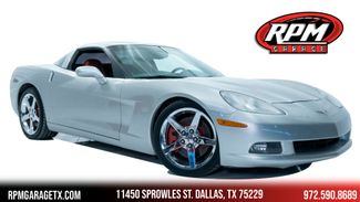 2007 Chevrolet Corvette with Upgrades in Dallas, TX 75229
