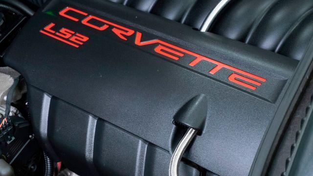 2007 Chevrolet Corvette with Upgrades in Dallas, TX 75229