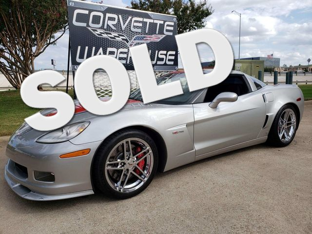 2007 Chevrolet Corvette in Dallas Texas