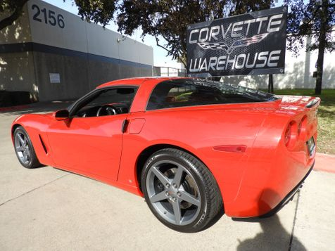 2007 Chevrolet Corvette Coupe 3LT, Z51, NAV, Auto, Comp Gray's, Only 16k! | Dallas, Texas | Corvette Warehouse  in Dallas, Texas