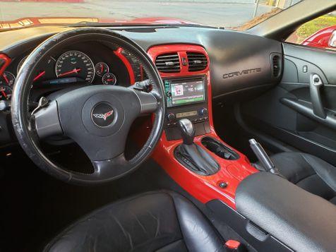 2007 Chevrolet Corvette Coupe Auto, CD, Chrome Wheels, NICE!   Dallas, Texas   Corvette Warehouse  in Dallas, Texas