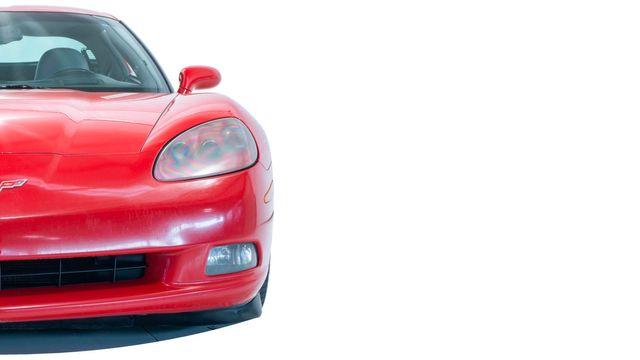 2007 Chevrolet Corvette in Dallas, TX 75229