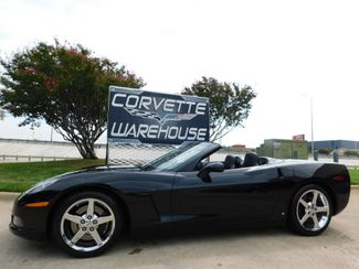 2007 Chevrolet Corvette Convertible 3LT, Z51, Power Top, Auto, Chromes 24k in Dallas, Texas 75220