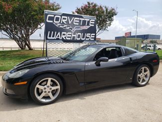 2007 Chevrolet Corvette Coupe Auto, One-Owner, Polished Wheels 89k in Dallas, Texas 75220