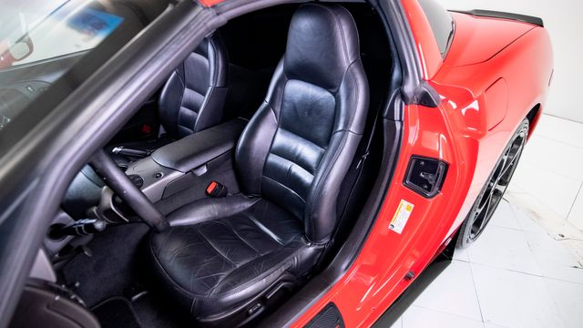 2007 Chevrolet Corvette with Many Upgrades in Dallas, TX 75229