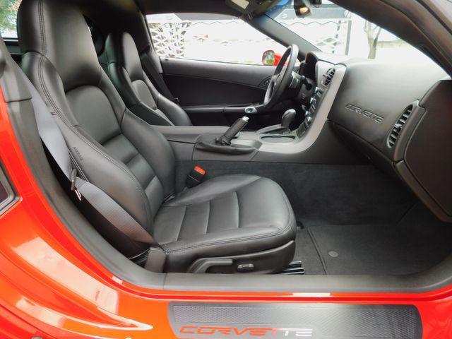 2007 Chevrolet Corvette Coupe 3LT, Z51, CD, HUD, Auto, Alloys, Only 2k in Dallas, Texas 75220