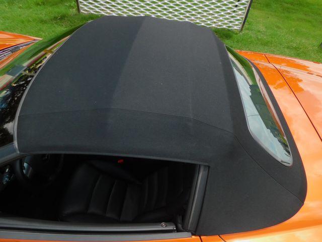2007 Chevrolet Corvette Pace Car Edition Conv 3LT, Z51, NAV, Chromes 16k in Dallas, Texas 75220
