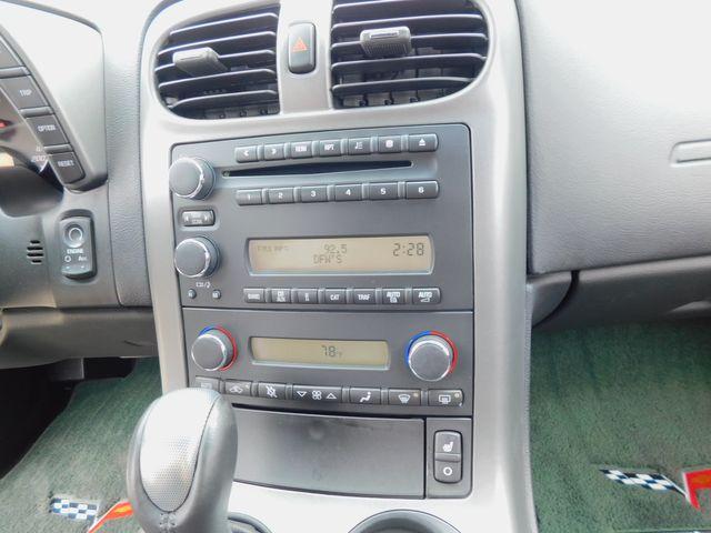 2007 Chevrolet Corvette Coupe 3LT, Z51, Auto, Polished Wheels 53k in Dallas, Texas 75220