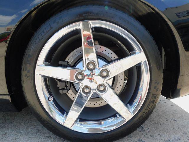 2007 Chevrolet Corvette Coupe 3LT, Z51, Auto, Chrome Wheels 63k in Dallas, Texas 75220