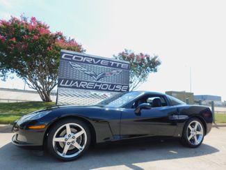 2007 Chevrolet Corvette Coupe Auto, CD Player, Chrome Wheels, Nice in Dallas, Texas 75220