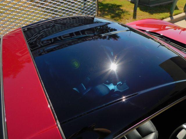 2007 Chevrolet Corvette Coupe 3LT, Z51, 6-Speed, Glass Top, Chromes 79k in Dallas, Texas 75220
