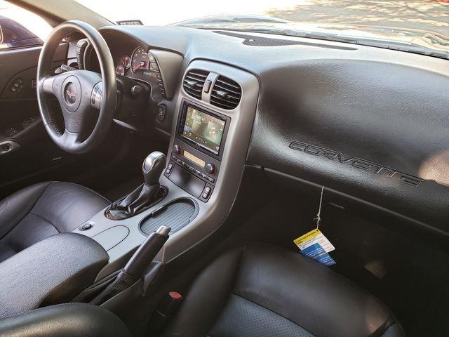 2007 Chevrolet Corvette Convertible 3LT, Z51, NAV, Auto, Chromes 32k in Dallas, Texas 75220