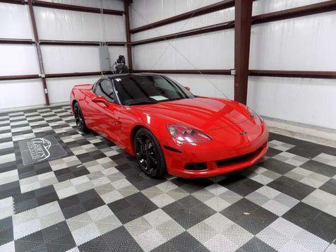 2007 Chevrolet Corvette  - Ledet's Auto Sales Gonzales_state_zip in Gonzales, Louisiana