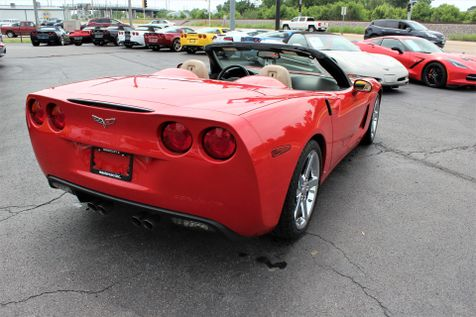 2007 Chevrolet Corvette  | Granite City, Illinois | MasterCars Company Inc. in Granite City, Illinois